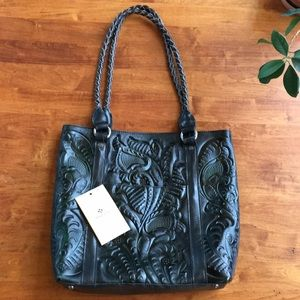 Patricia Nash Shoulder Bag